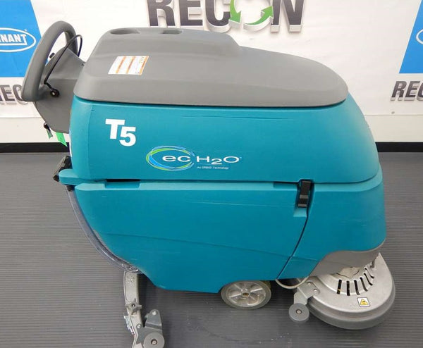 Used T5-10698262 Scrubber