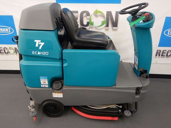 Used T7-10494241 Scrubber