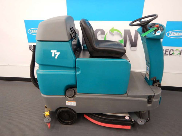Used 5680 10729719 Scrubber Tennantrecon