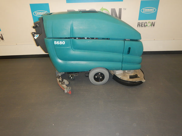 Used 5680-10733058 Scrubber