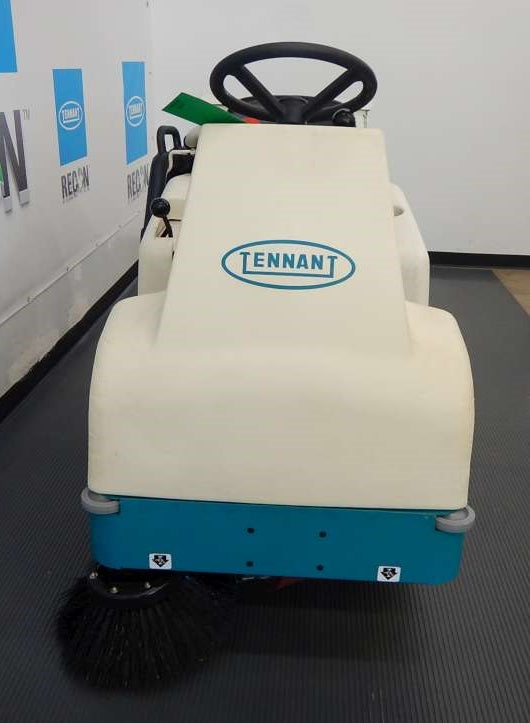 Used 6100-2847 Battery Sweeper