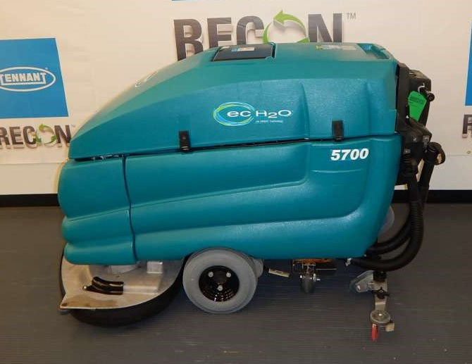 Used 5700-10602157 Scrubber