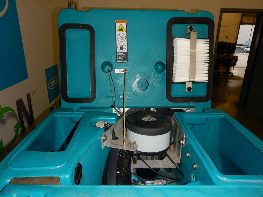 Used 7100-10463454 Scrubber