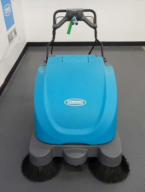 Certified S9 (S9003042) Sweeper