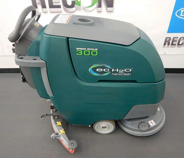 Used Nobles SS300-10794487 Scrubber
