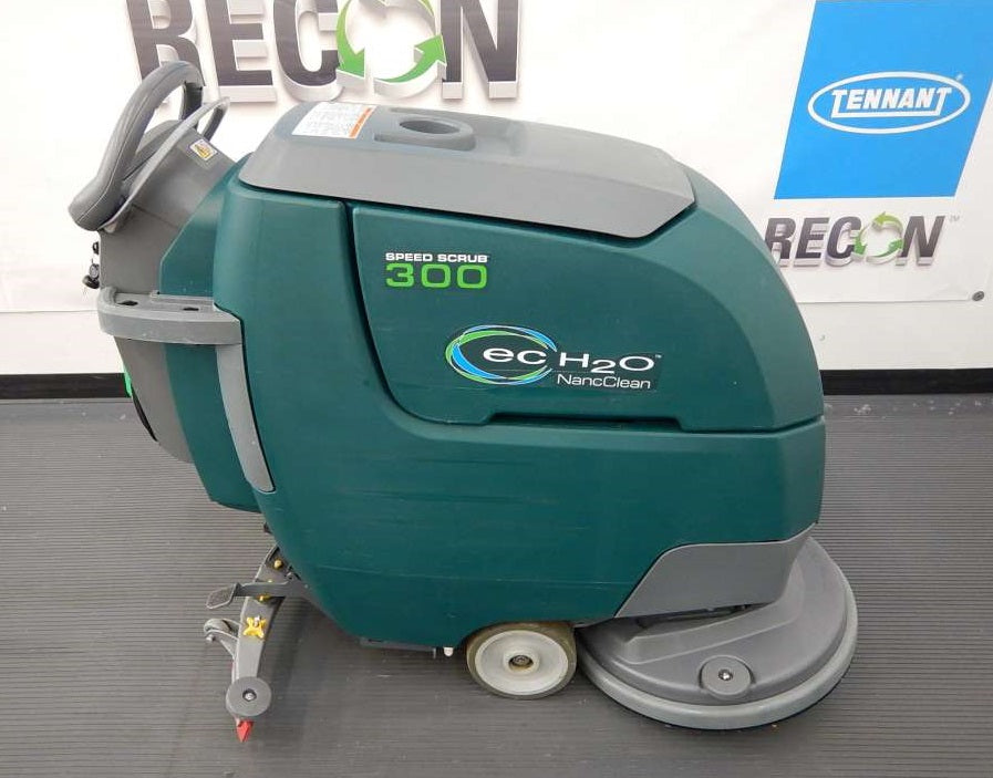USED Nobles SS300-10779973 Scrubber