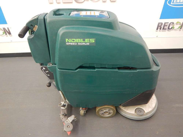 Used Nobles 900288-80009571 (SS3) Scrubber