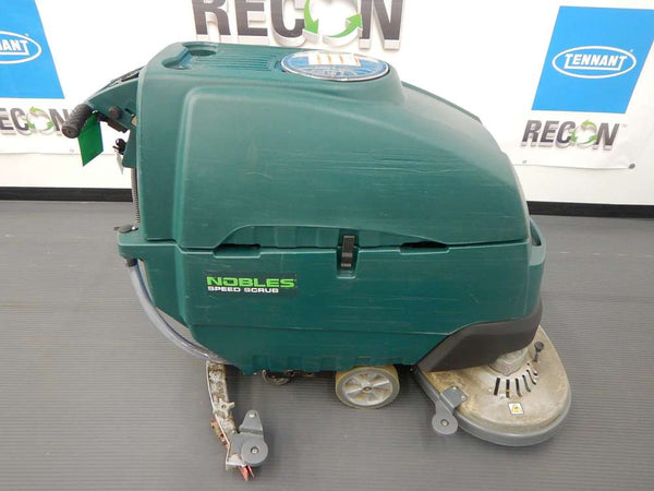 Used Nobles SS5-10506046 Scrubber