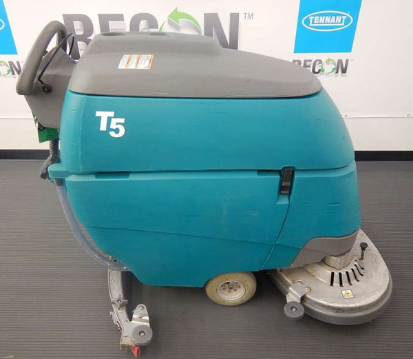 Used T5-10515222 Scrubber