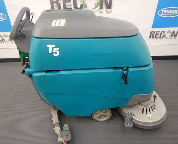 Used T5-10566938 Scrubber
