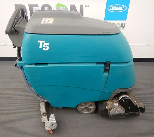 Used T5-10404827 Scrubber