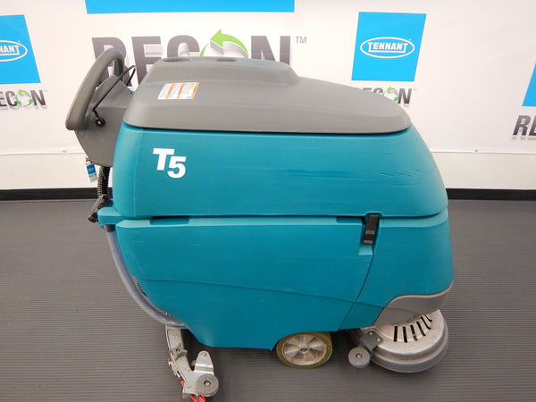 Used T5-10571712 Scrubber