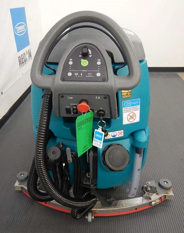 Used T5-10567379 Scrubber