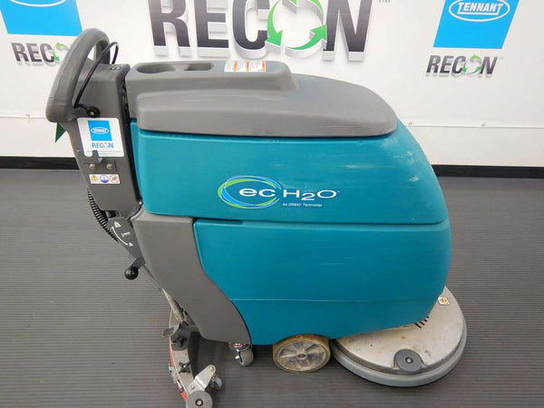 Used T3-10749305 Scrubber