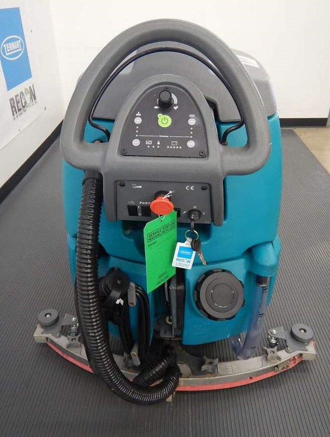 Used T5-10567753 Scrubber