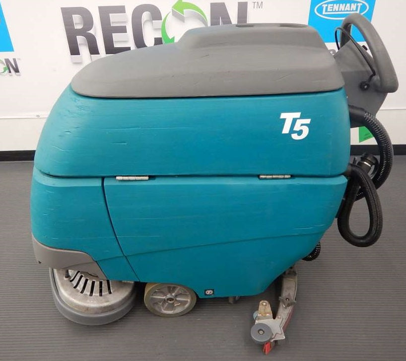 Used T5-10567535 Scrubber