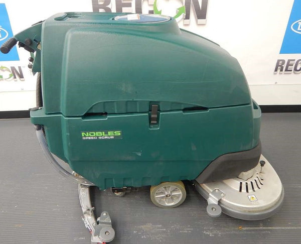 Used Nobles SS5-10505580 Scrubber