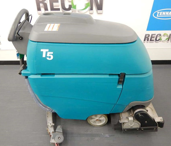 Used T5-10324814 Scrubber