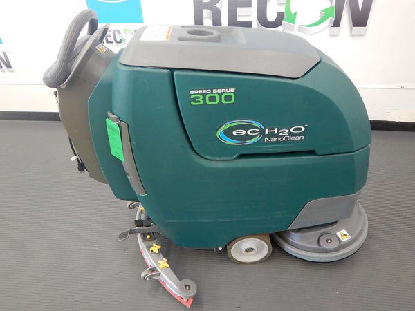 USED Nobles SS300-10837505 Scrubber