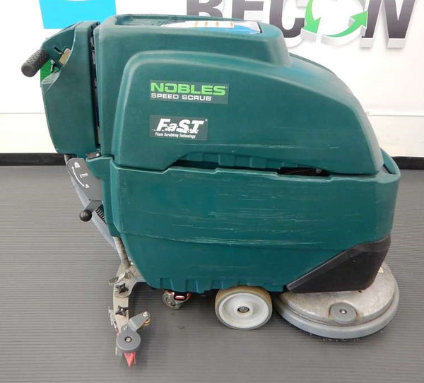 Used Nobles SS3 (900288-80009425) Scrubber