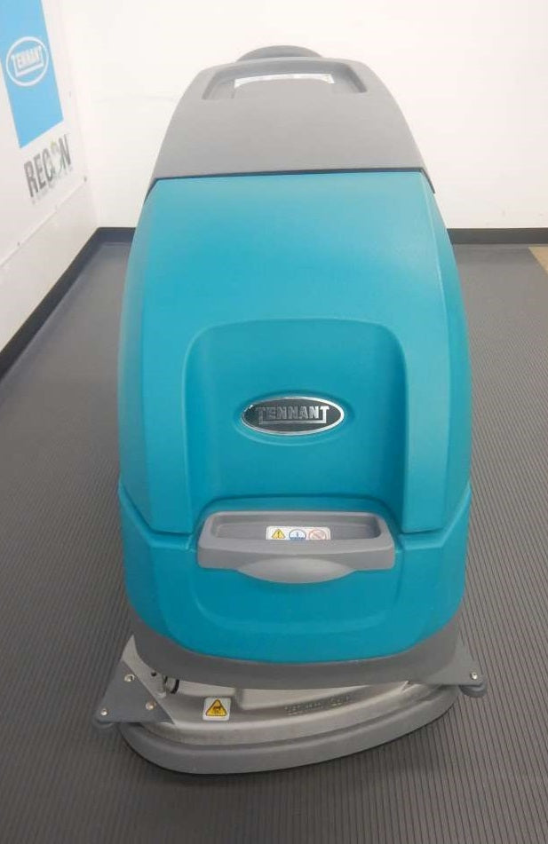 Certified T500-10914330 Scrubber-sold