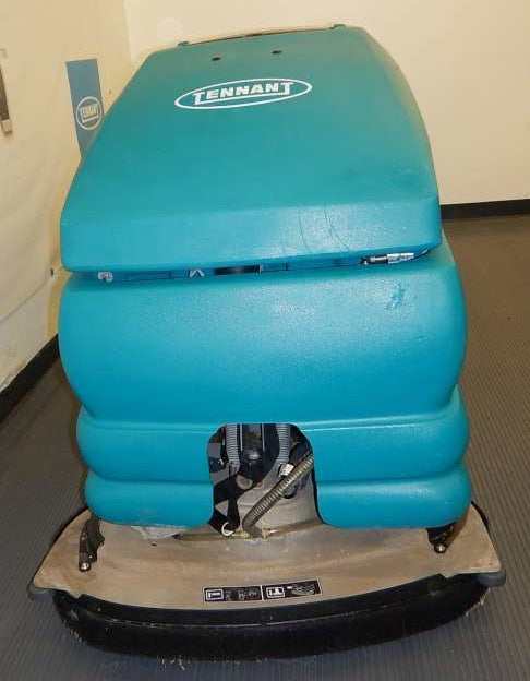 Used 5680-10715024 Scrubber