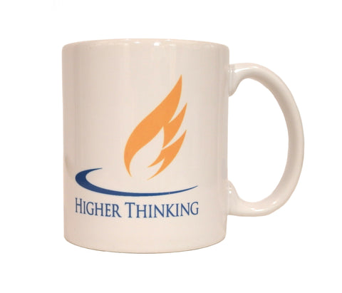 Higher Thinking Mug