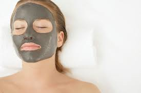 Deep Detox Mud Mask