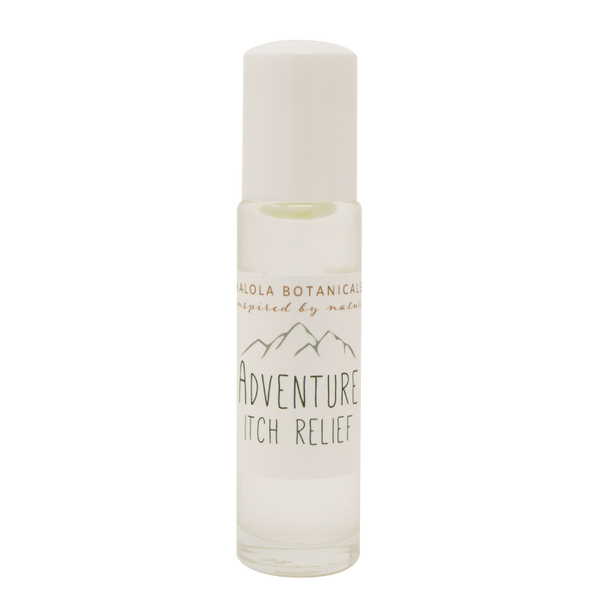 Adventure Itch Relief Roller