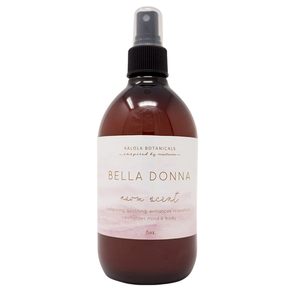 Bella Donna Room Spray