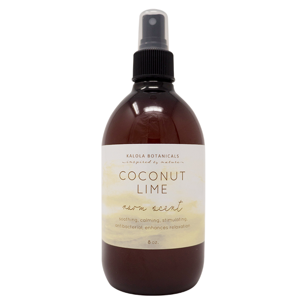 Coconut Lime Room Spray