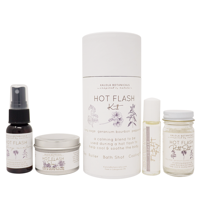 Hot Flash Kit