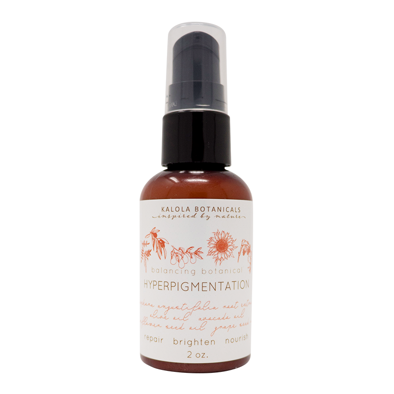 Hyperpigmentation Cream