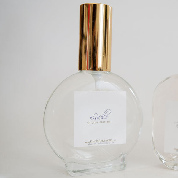 Lucille Natural Perfume
