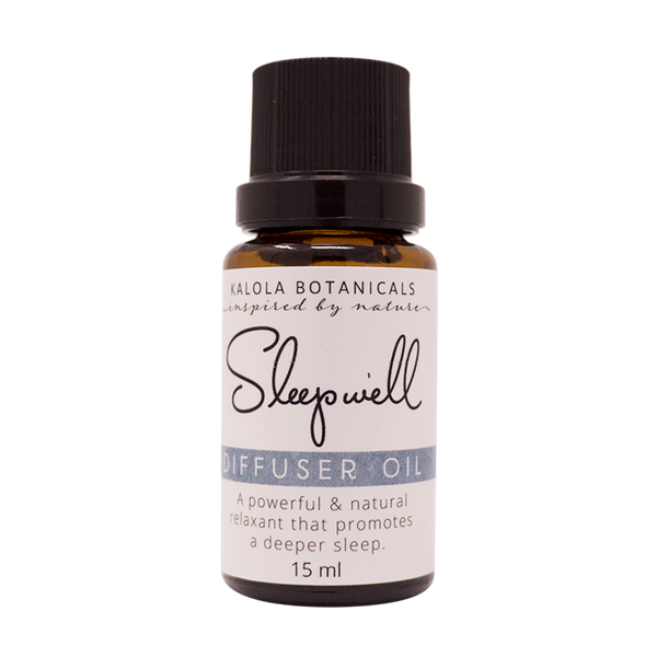 Sleepwell Diffuser Oil