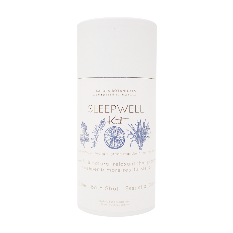 Sleepwell Kit