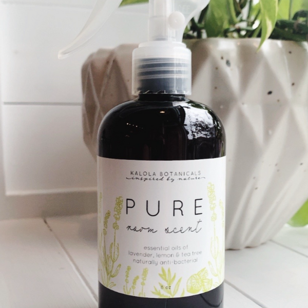 Sanitizing PURE Room Spray