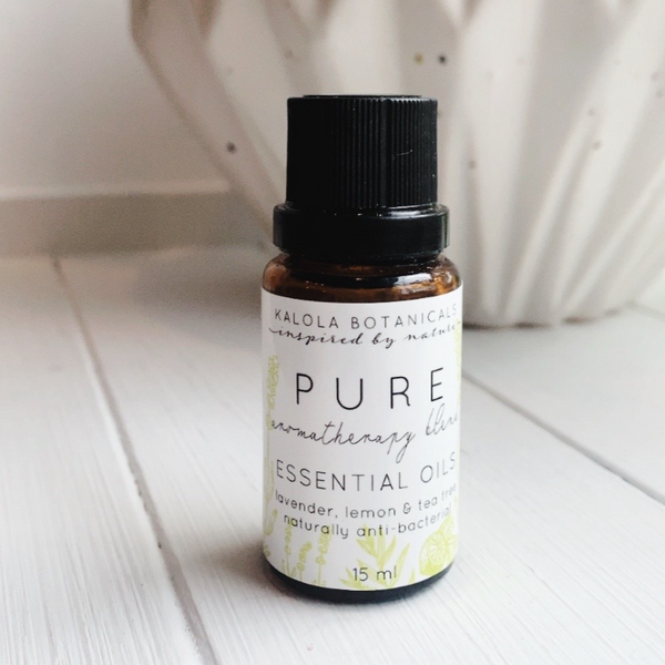 Sanitizing PURE Essential Oil