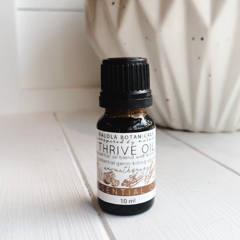 Thrive Essential Oil Blend