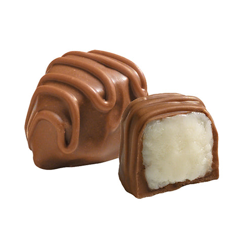 Milk Chocolate Vanilla Butter Cream 8 oz. Gift Box