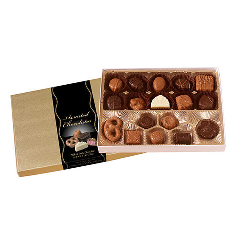Allfather's Premium Assorted Chocolates  8 oz.