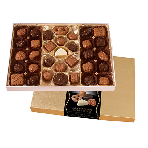 Allfather's Premium  Assorted Chocolates 1lb.
