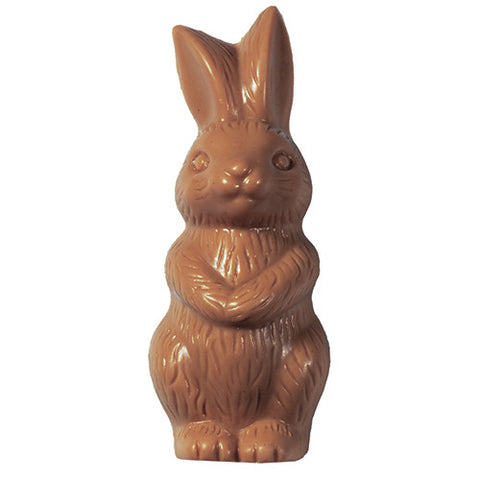 Sugar Free Milk Chocolate Rabbit  2.5 oz.