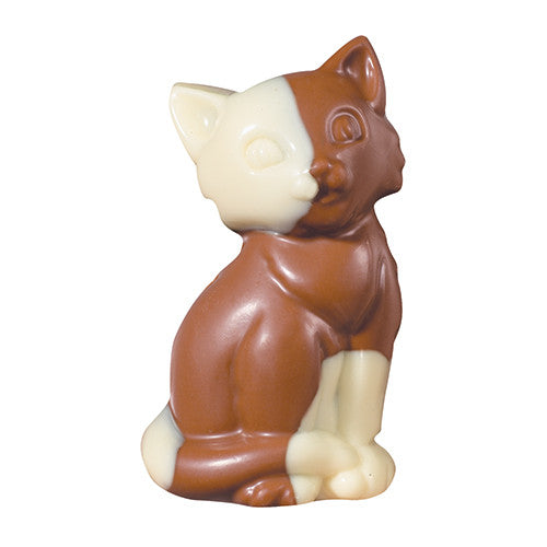 Chocolate Spotted Cat  2.25 oz.