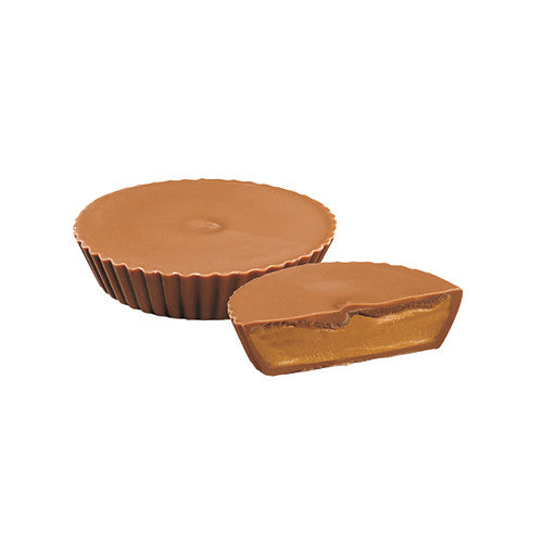 Milk Chocolate Peanut Butter Cup  2 oz.