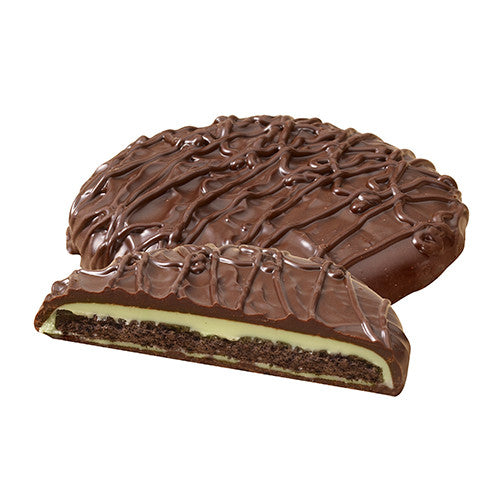 Dark Chocolate Mint Cookie 1.75 oz.