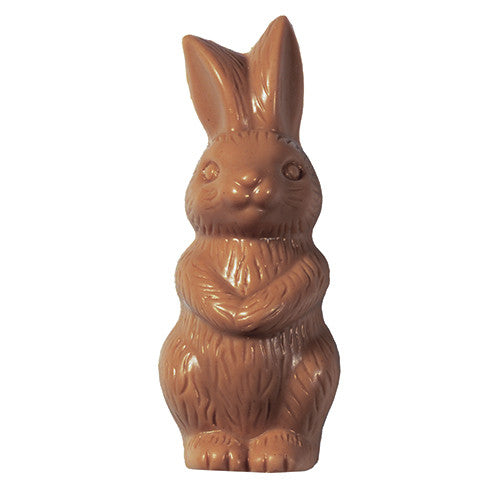 Milk Chocolate Rabbit  2.5 oz.
