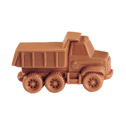 Milk Chocolate Truck  3 oz.