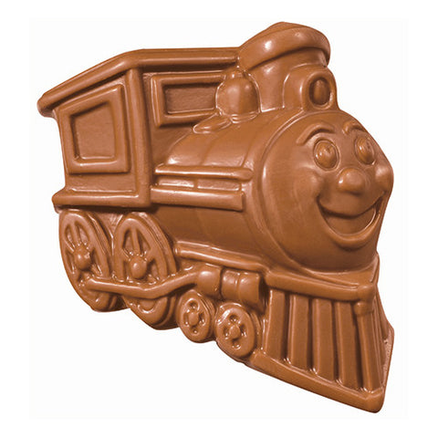 Milk Chocolate Train  3.5 oz.