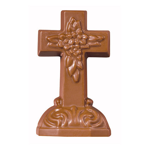 Milk Chocolate Cross  3.75 oz.